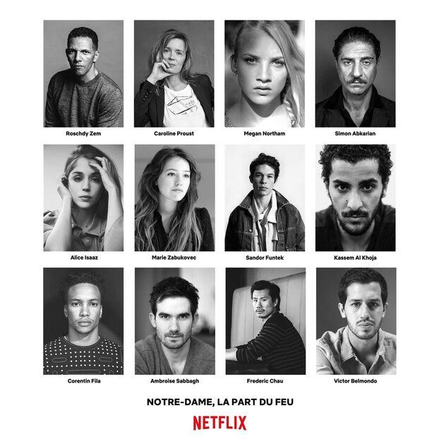 Netflix // Hervé Hadmar